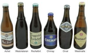 Trappist six in one